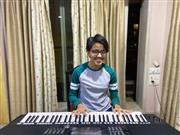 Music Classes for guitar, Keybaord, Western vocal, piano