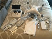 DJI Phantom 4 Pro V 2.0 Quadcopter Drone 4k Camera