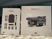DJI Mavic 2 Pro with Fly More Combo Kit