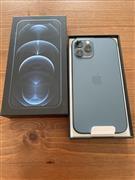 Apple iPhone 12 Pro 512GB Pacific Blue Factory Unlocked