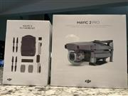 DJI Mavic 2 PRO Drone Quadcopter with Fly More Kit