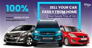 Buy Pre Owned Cars in Bangalore – Gigacars