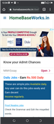 Earn min. Rs.15,000/- per month by doing simple part time jobs.