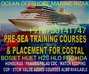 Further Offshore Emergency Training FOET HLO HDA FRC FRB