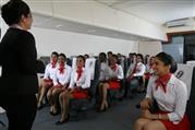 Airticketing staff