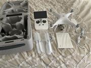 DJI Phantom 4 Pro+ Plus Version 2.0 Quadcopter Drone