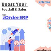 ERP software for your business processes.