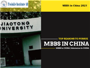 Study MBBS In China Twinkle Institute AB