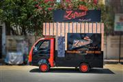 BRAND NEW TATA ACE FOOD TRUCK FOR SALE