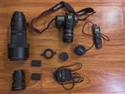 DSLR Camera For Sale.