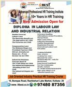 Diploma in HR practical course