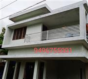 house for sale kolazhy thrissur