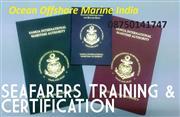 STCW FRC HLO HDA HERTM Course Kakinada India
