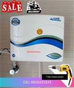 Brand new Aqua uv water purifier with free installation