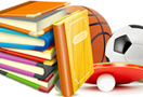 Books, Sports & Hobbies